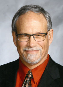 Rev. Mark Wagner, Board Member
